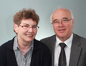 Willi und Marianne Sechtem